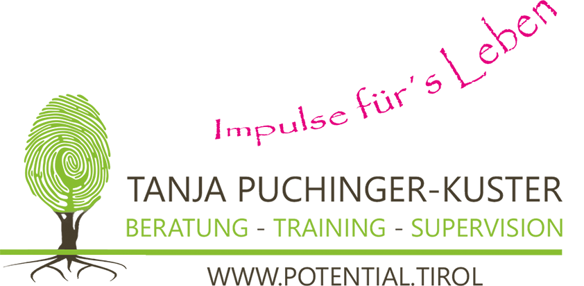 Tanja Puchinger-Kuster - Beratung - Training - Supervision